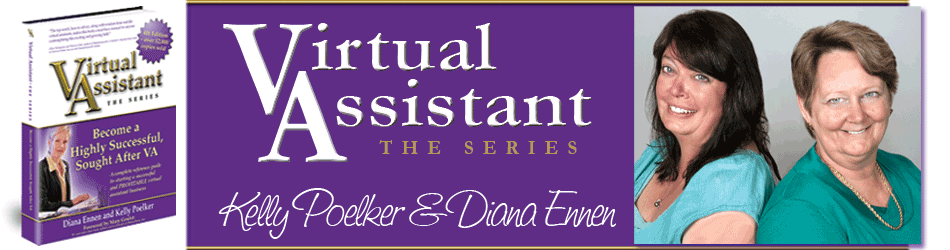 Virtual Assistant - The Series